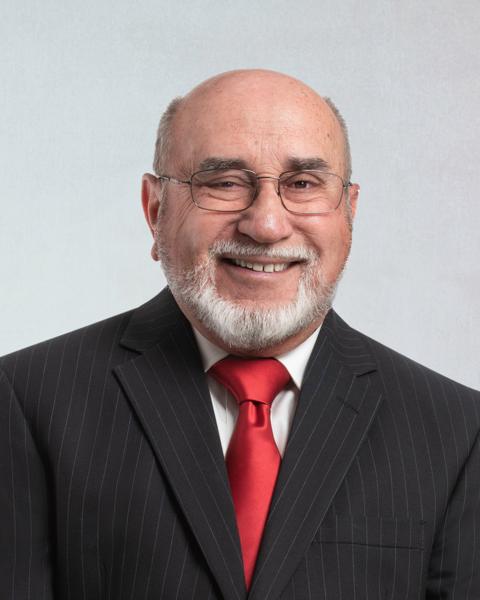 Larry Warner Sr.