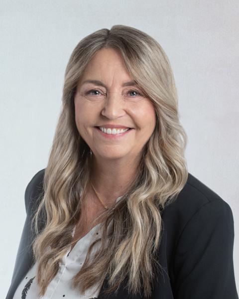 Teresa McDannold