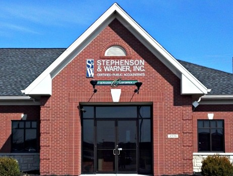 Stephenson & Warner Inc., - West Chester OH