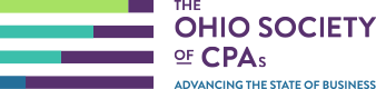 OHIO SOCIETY OF CPA'S logo