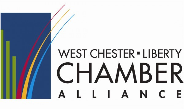 WEST CHESTER CHAMBER OF COMMERCE logo
